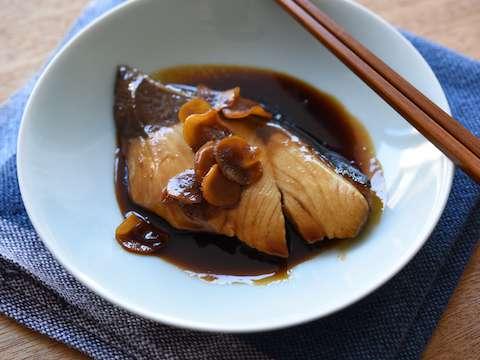 切り身 レシピ ぶり ぶりの照り焼き献立レシピ!フライパンで作る魚料理 [バランス献立レシピ]