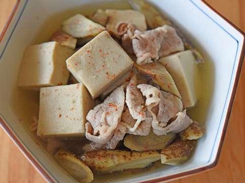 豆腐 作り方