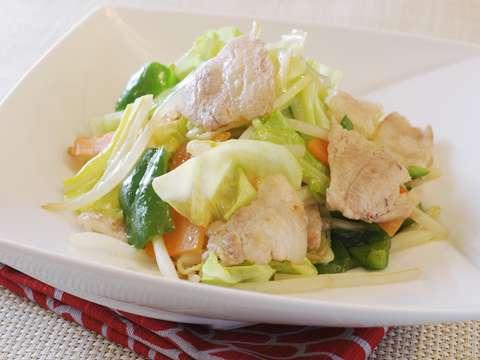 野菜炒めの画像 p1_8
